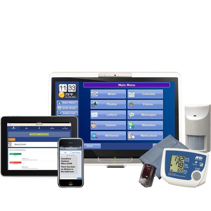 Simple Communication Interface technology