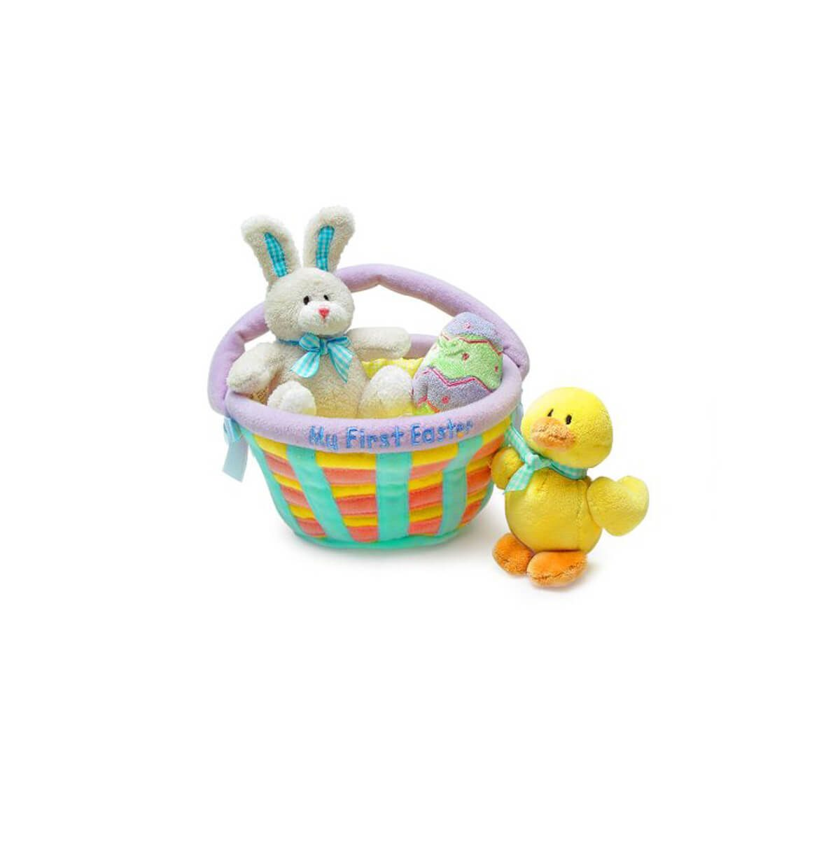 40 fabulous diy easter baskets the family handyman grab this cute easter basket negle Image collections