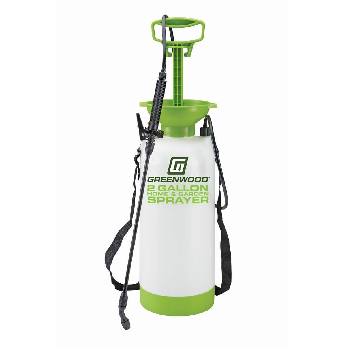 2-Gallon Sprayer