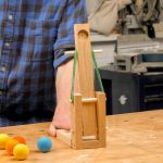 How to Build a Desktop Catapult
