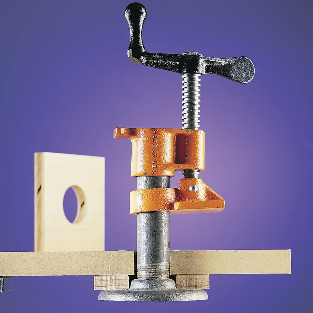 workbench clamp