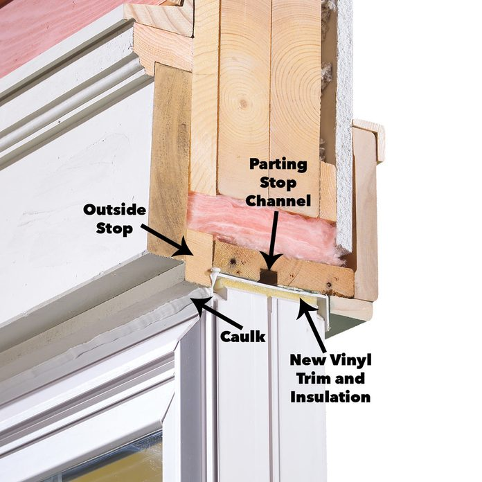 vinyl window replacement detail how to measure for replacement vinyl windows
