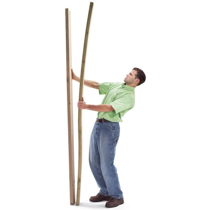 choosing lumber