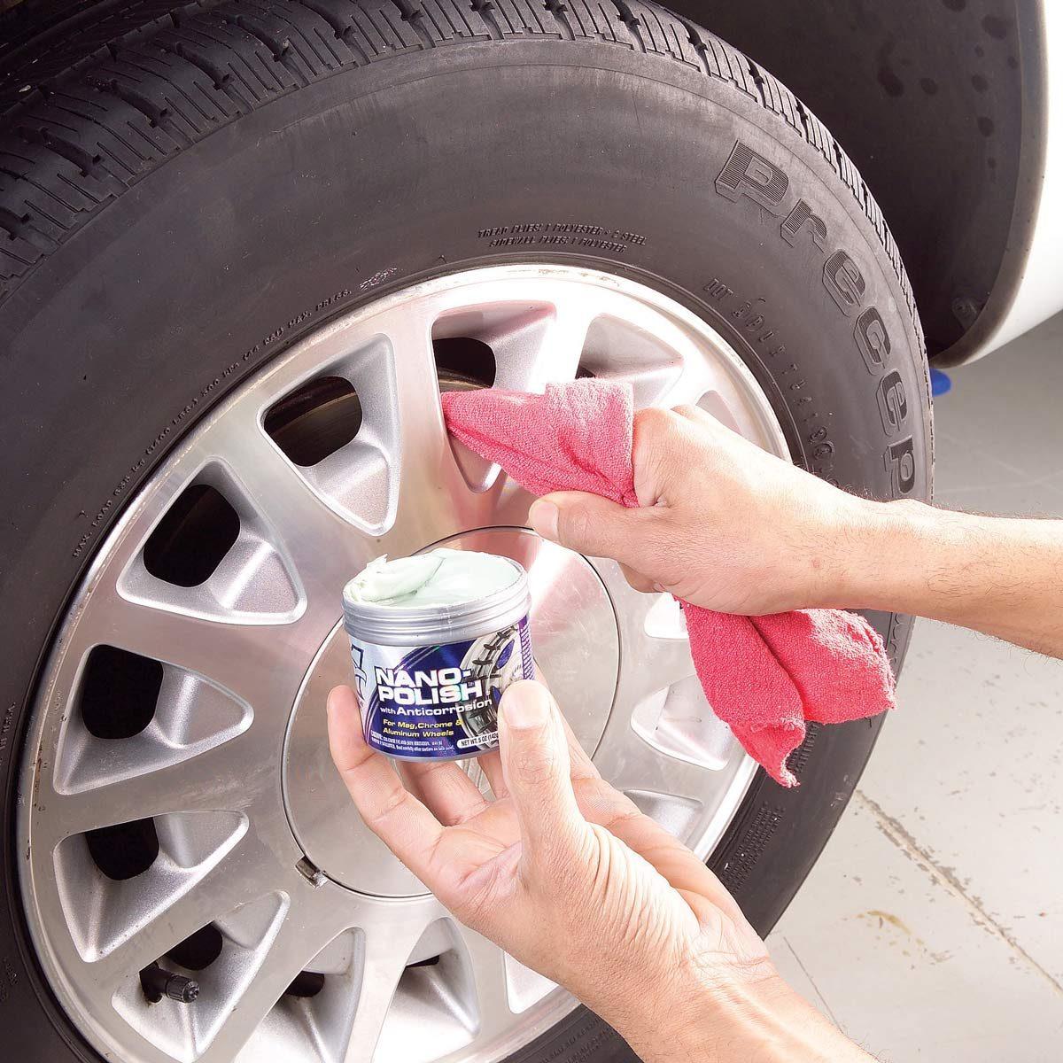 Refurb alloy wheels diy sweepstakes
