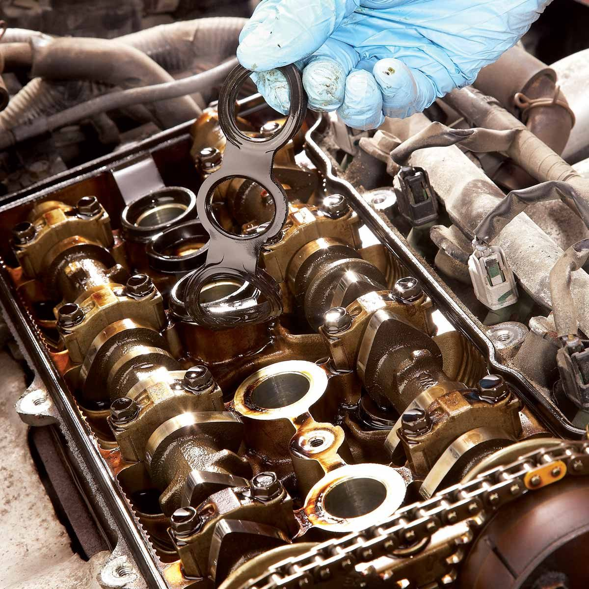 100 Car Maintenance Tasks You Can Do on Your Own The