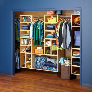 30 Closet Designs Made to Clean the Clutter