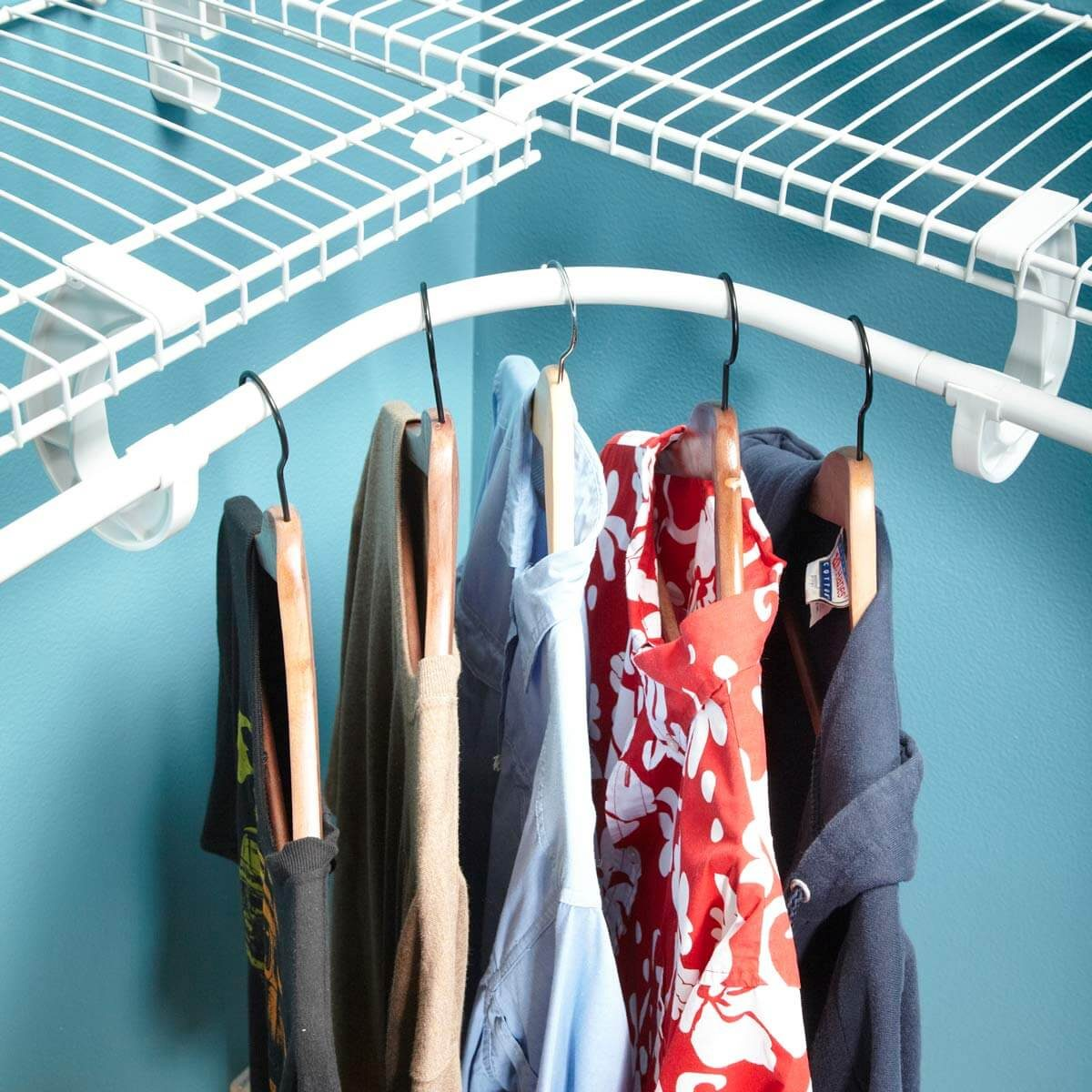 30 Closet Designs Made to Clean the Clutter — The Family Handyman