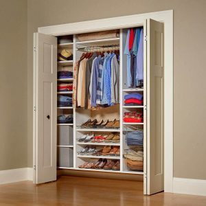 21 Cheap Closet Updates You Can DIY