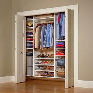 21 Cheap Closet Updates You Can DIY