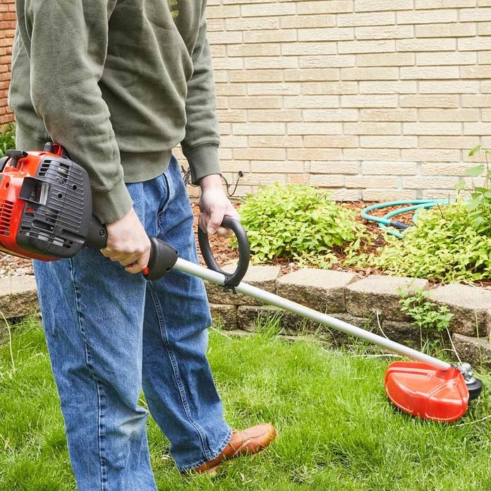 Jonsered String Trimmer