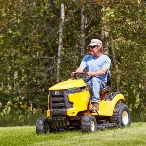 2018 Best in DIY: Lawn Tractors