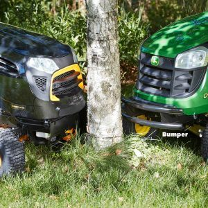 The Best Features to Look for When Buying a Lawn Tractor