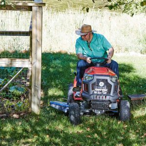 Before You Buy a Lawn Tractor: 6 Questions to Answer