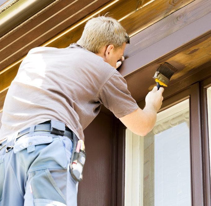 Pro Tips For Selecting the Best Outdoor Paint or Stain