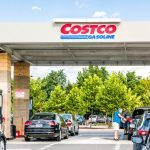Here's Why You Need To Start Buying Gas at Costco