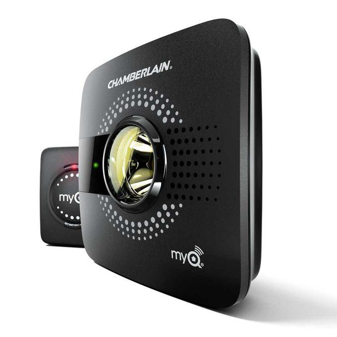Chamberlain MyQ Smart Garage Hub Wi-Fi Controller