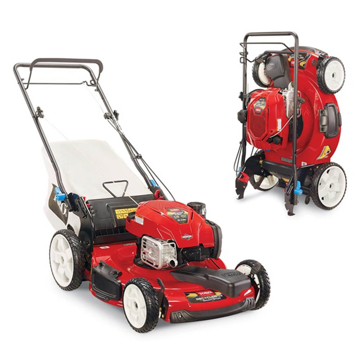 Toro Lawn Mower : Best lawn care products you need this spring the