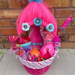 40 Fabulous DIY Easter Baskets