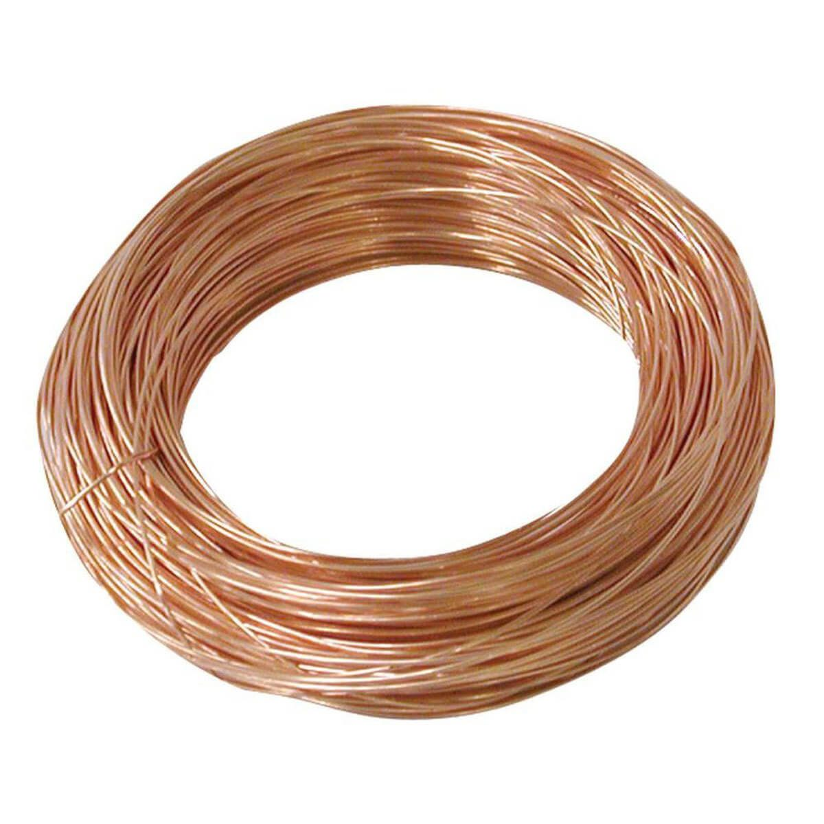 11 Things You Can Make with Copper Wire — The Family Handyman on