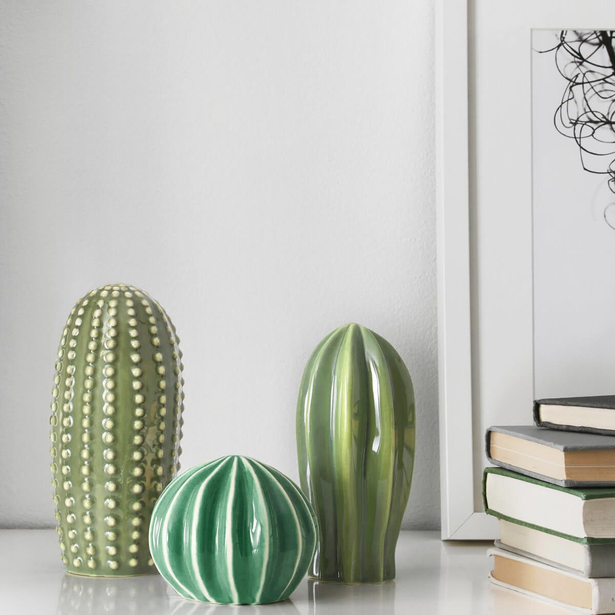 14 ways to decorate your home with cactus the family handyman. Black Bedroom Furniture Sets. Home Design Ideas