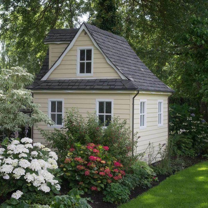 convert a shed tiny home granny pod