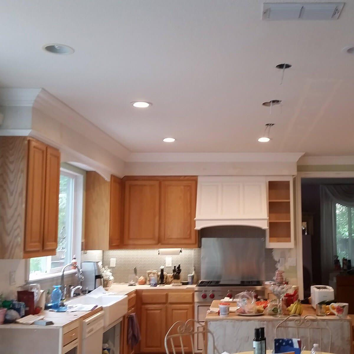 Reader Project: Inspiring DIY Kitchen Remodel