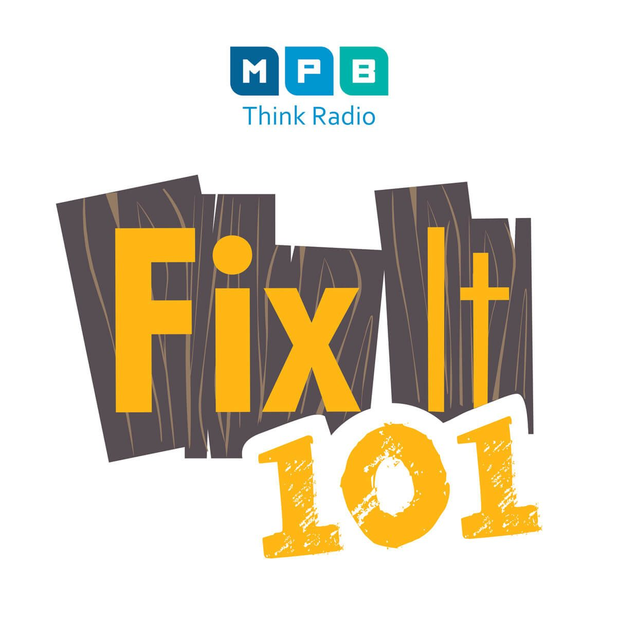 fix it 101 podcast