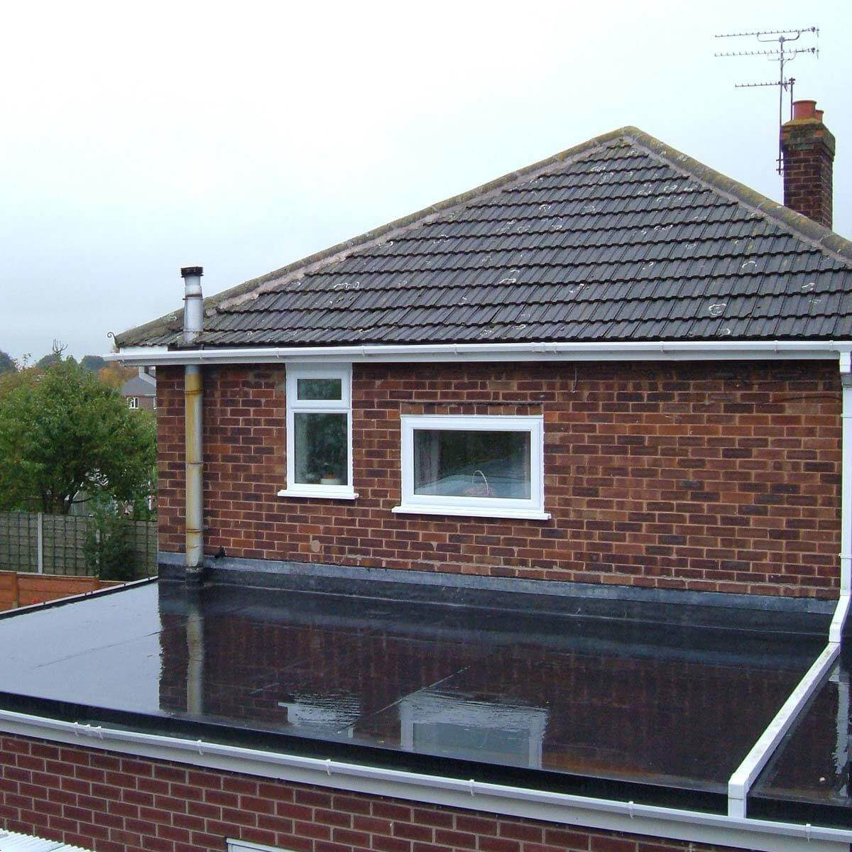 What S New In Residential Roofing Materials The Family