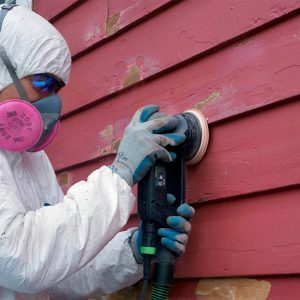 What Causes Paint Failure?
