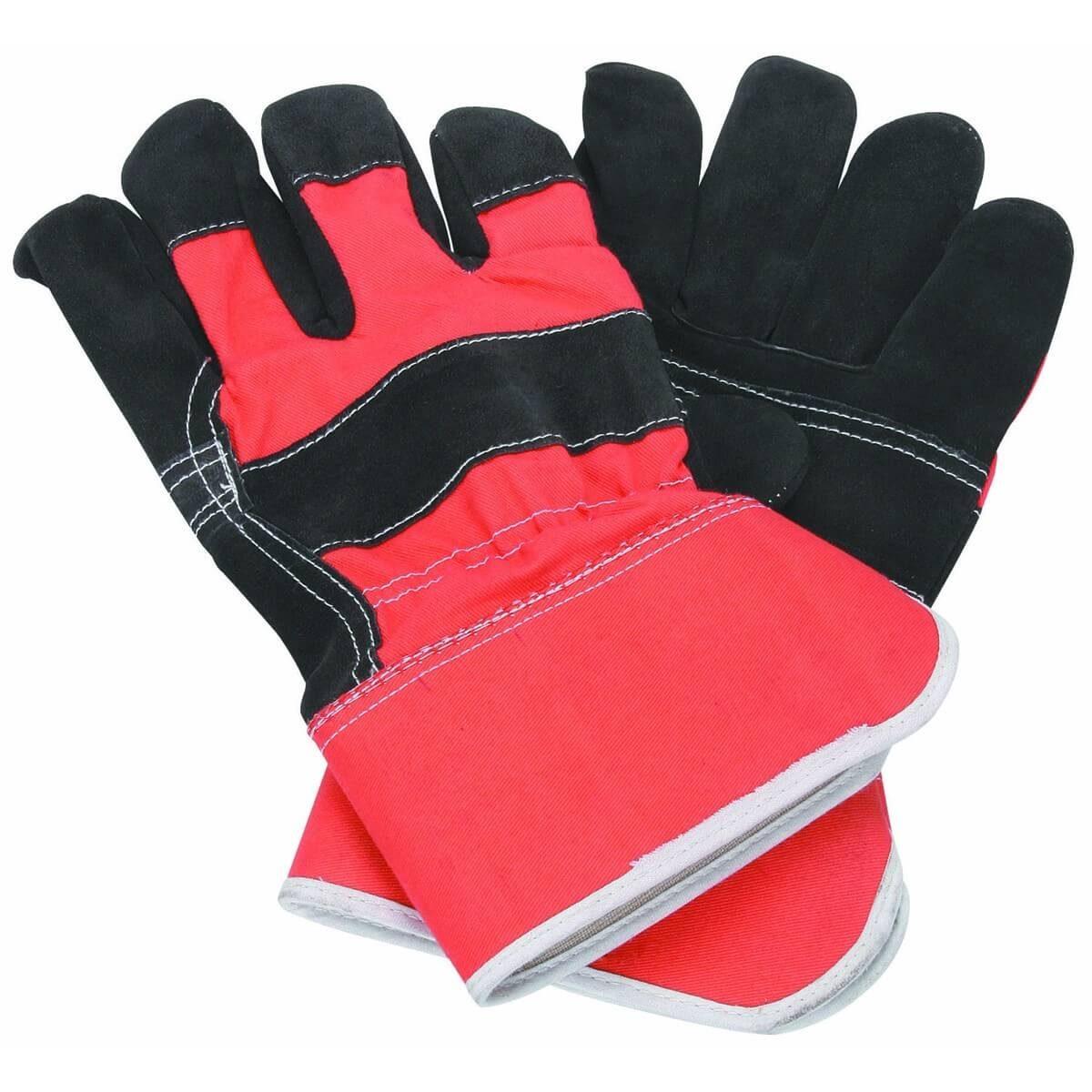 Sturdy Work Gloves