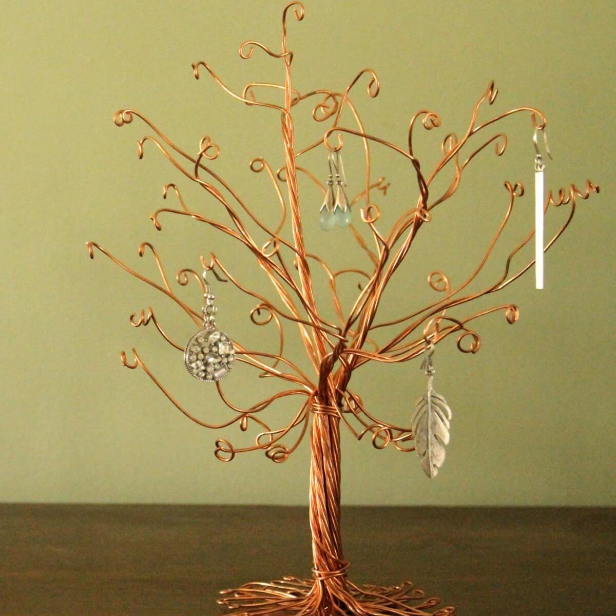 11 Things You Can Make with Copper Wire — The Family Handyman