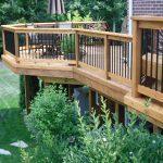 10 Inspiring Deck Designs