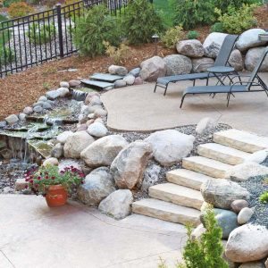 15 Perfect Patio Designs
