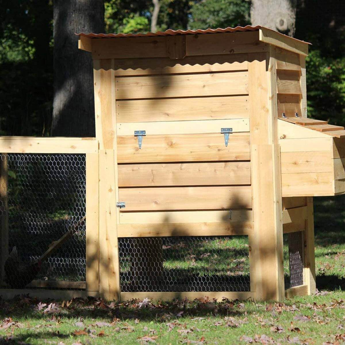 14 Wonderful and Wacky Chicken Coop Ideas — The Family Handyman