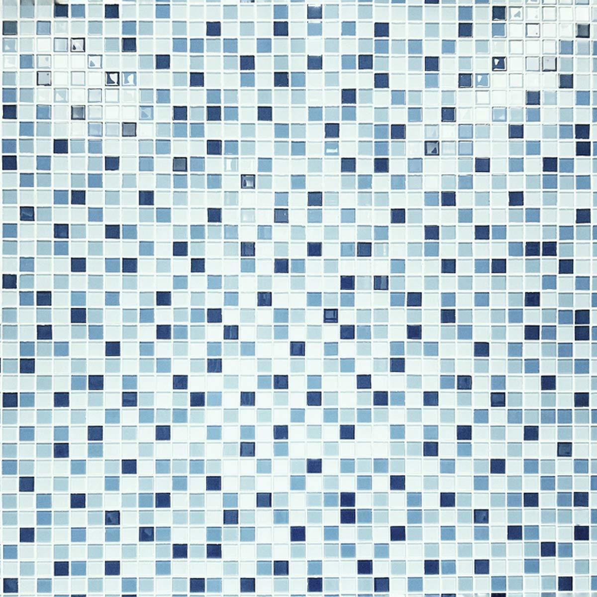 fake tile backsplash contact paper
