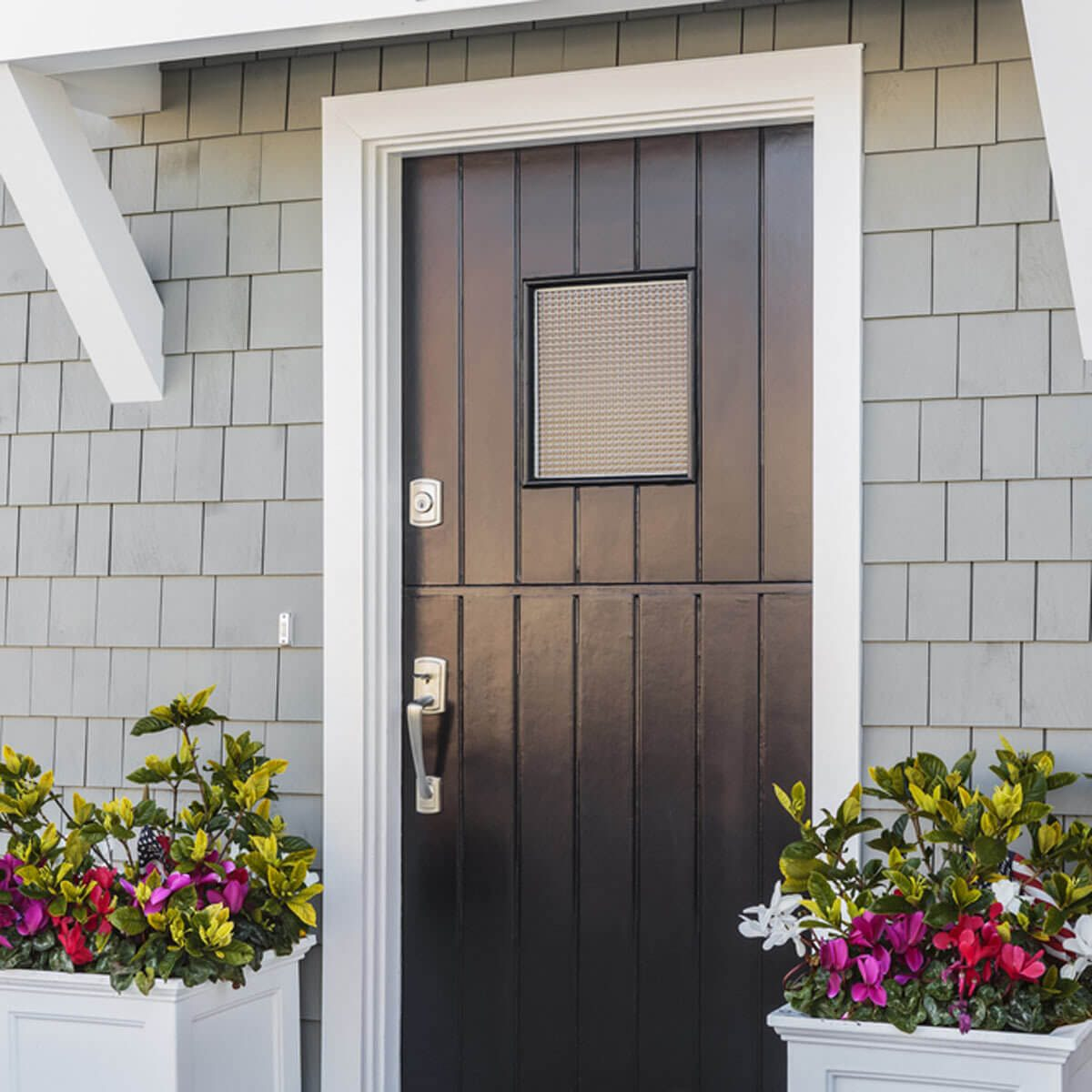 15 Stunning Front Doors The Family Handyman