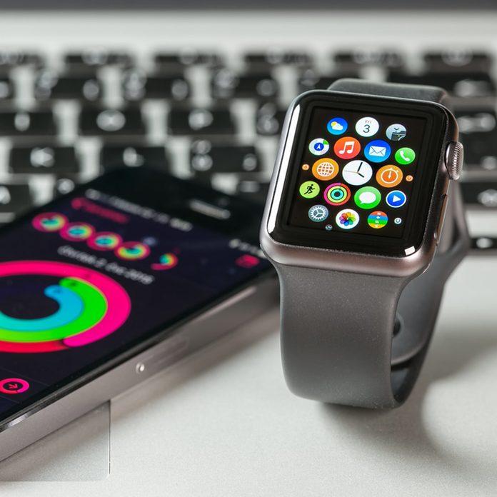 apple watch device