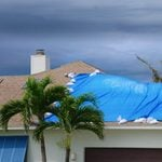 How to Use and When to Replace Roof Tarps