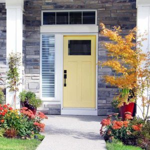 How to Pick the Best Front Door Paint