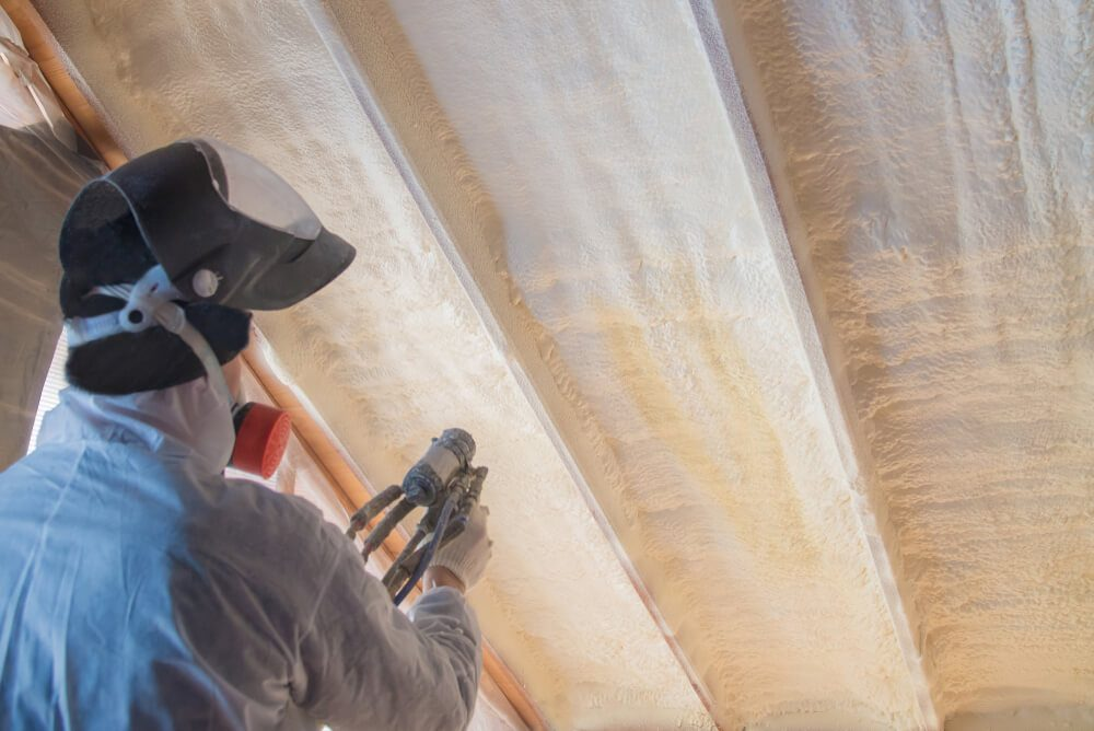 Top 3 spray foam insulation sprays to consider using the family photo sergej cashshutterstock solutioingenieria Image collections