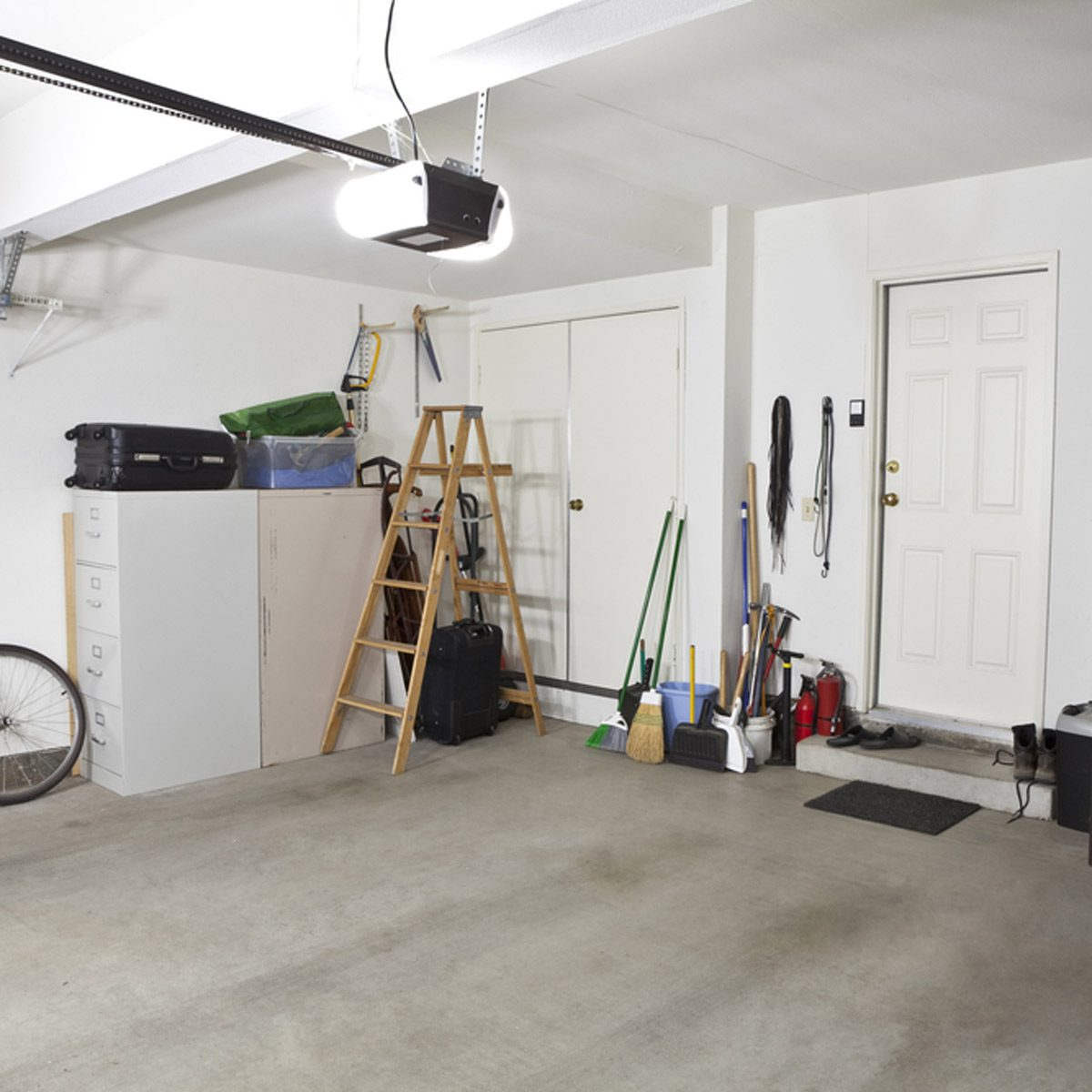 Retrofit Your Garage Door Openers To Work With Wi Fi The Family