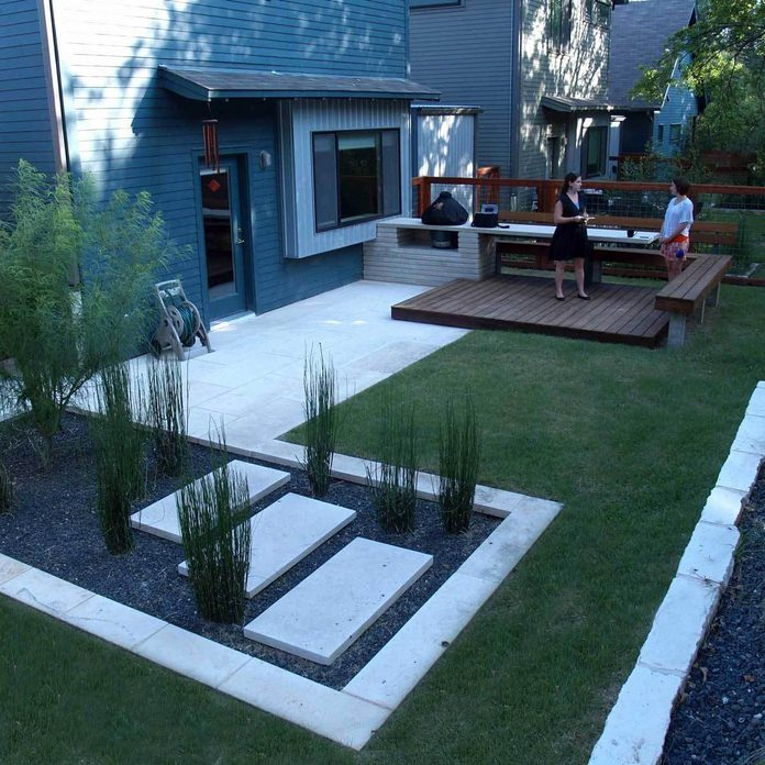 50 Breathtaking Patio Designs To Get, Paver Patio Ideas For Small Backyards