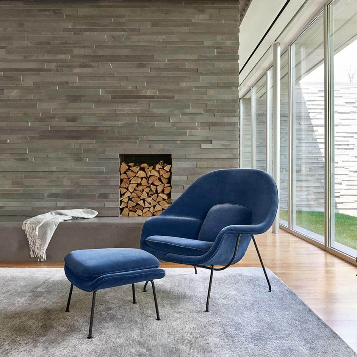 14 Iconic Mid-Century Modern Decor Elements | Family Handyman