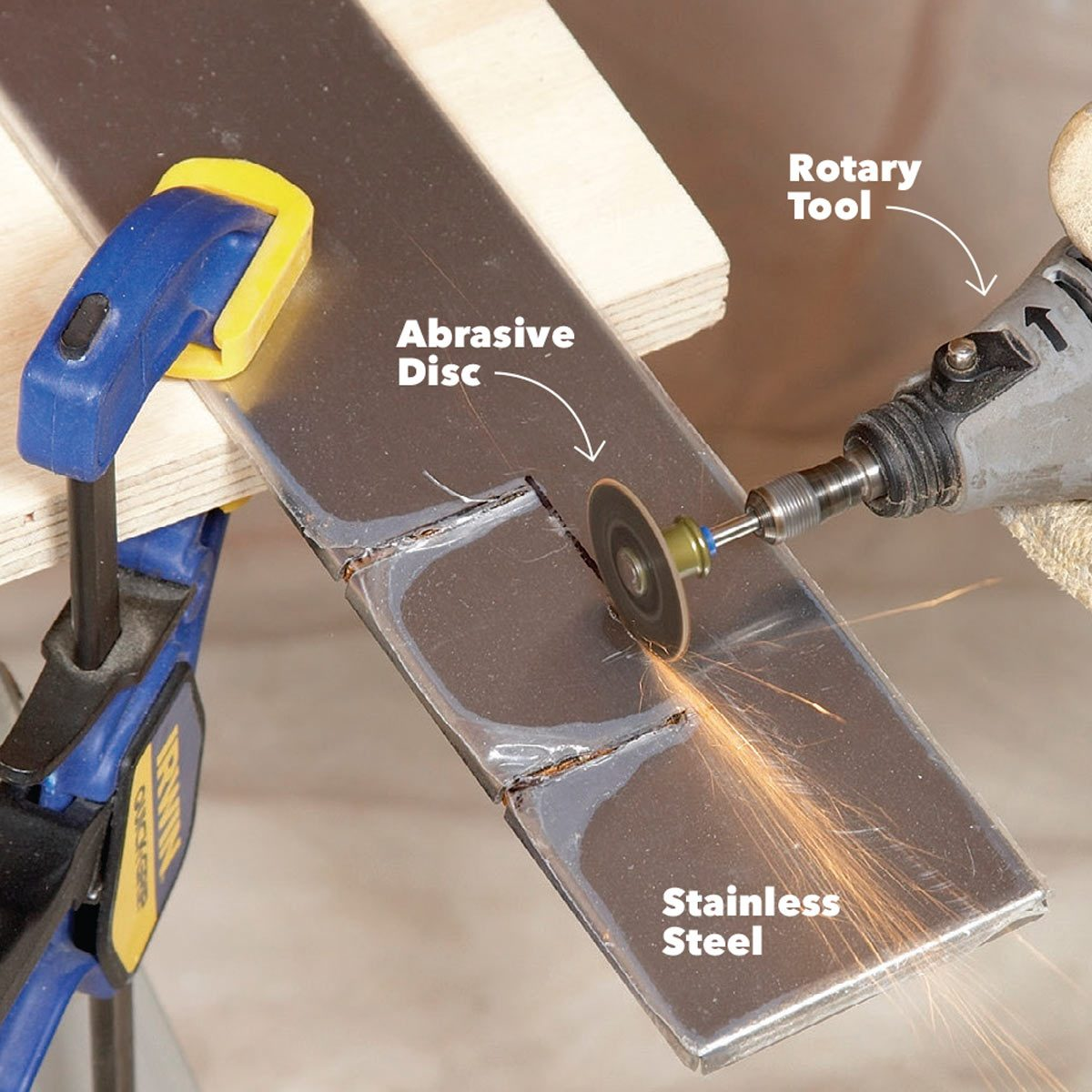 10 Easy Ways to Cut Metal Fast — The Family Handyman