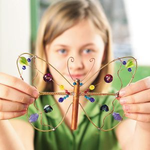 Dazzle Them With Dragonflies