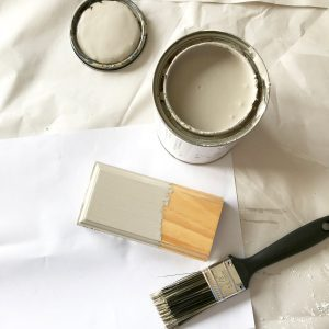 DIY Chalk Paint: How to Make Colored Chalk Paint