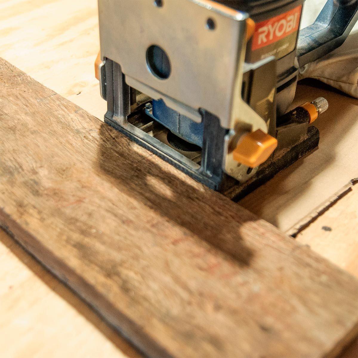 using joiner