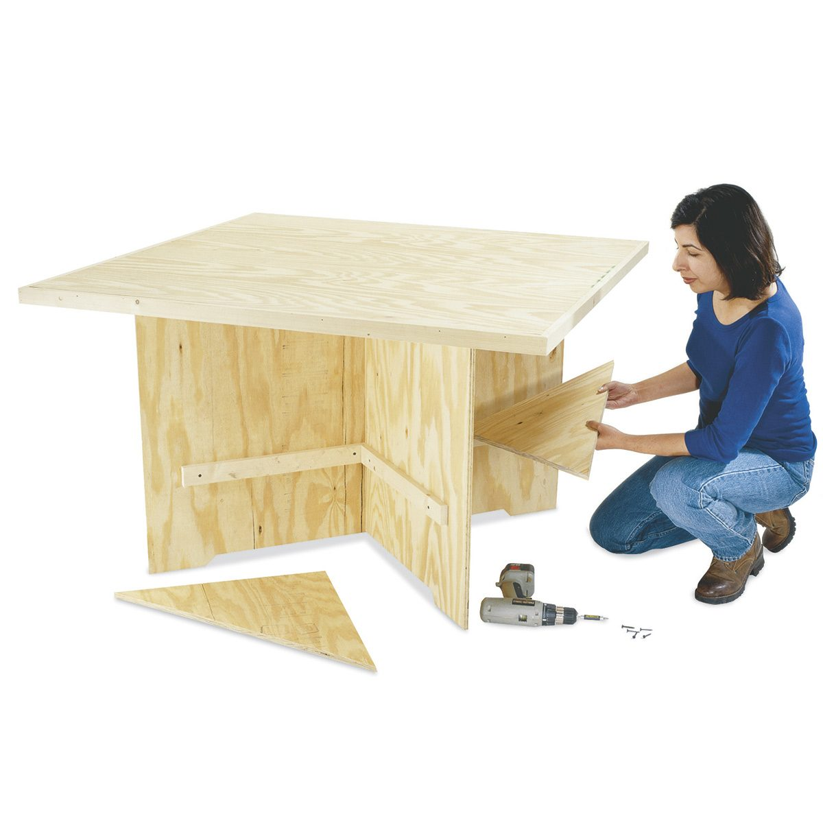 x workbench