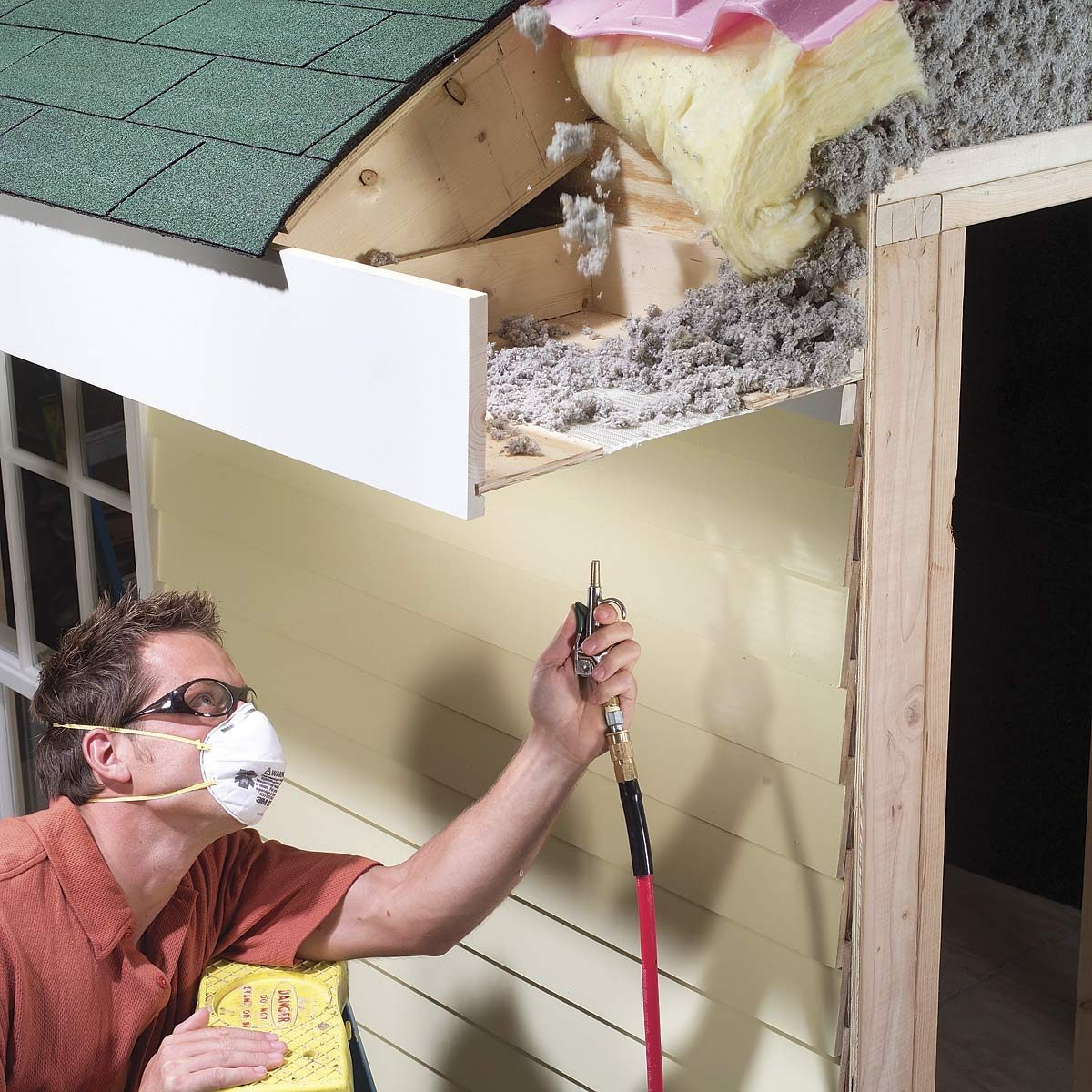 15 Silent Signs That Your Roof Is Failing The Family