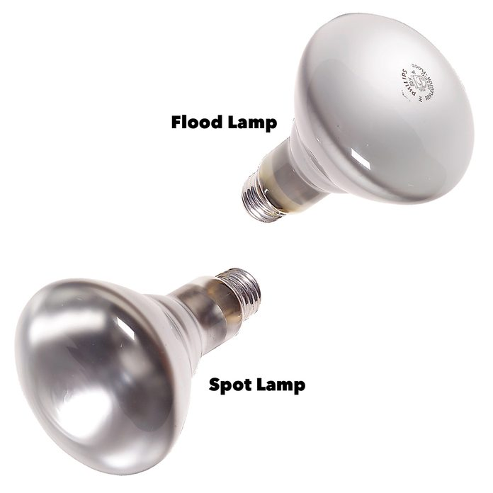 recessed lights spot lamp flood light